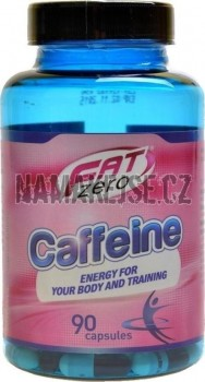 Aminostar FatZero Caffeine 90 tablet -
