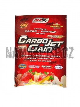 Amix CarboJet gain 50 g -