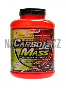 Amix CarboJet mass professional 3000 g -