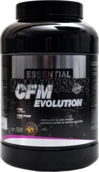 Prom-in CFM Evolution protein 80 2250 g -