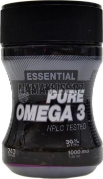 Prom In Pure Omega 3 240 kapslí -