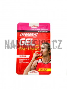 Enervit Enervit One hand gel s kofeinem 12.5 ml -