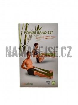 Kock sport Powerband set ECO 0,35/0,50/0,65 mm -