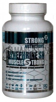 StrongNutritions Synephrine 100 tablet -