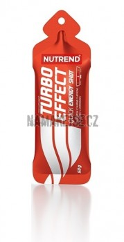 Nutrend Turbo effect shot -