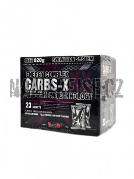 VISION-nutrition Carbs 920g -