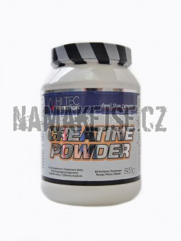 Hi Tec Creatine powder 250 g -
