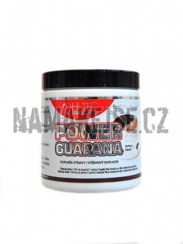 Hi Tec Power Guarana 100 kapslí -