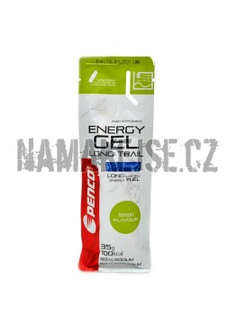 Penco Energy gel long trail 35g citron -