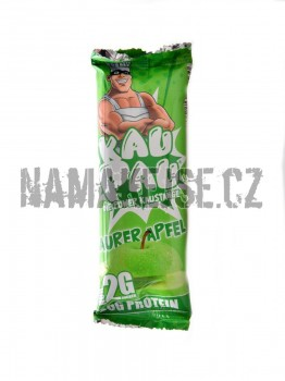 Oat King Kau Pau 60g protein bar -