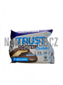 USN Trust protein filled cookie 75 g -