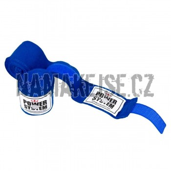 Power System Boxerské bandáže boxing wraps 3404 -