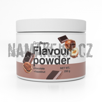GymBeam Flavour powder 250 g -