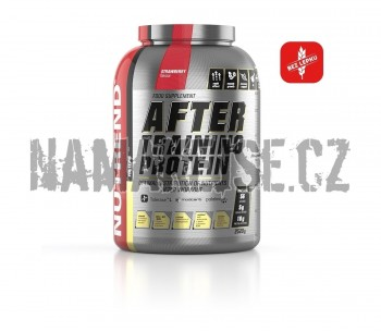 Nutrend AFTER TRAINING PROTEIN 540 g -